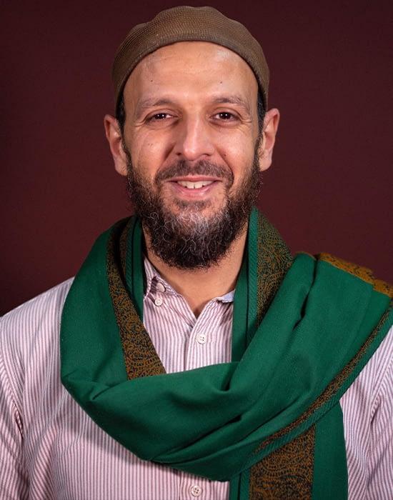 Moutasem Atiya