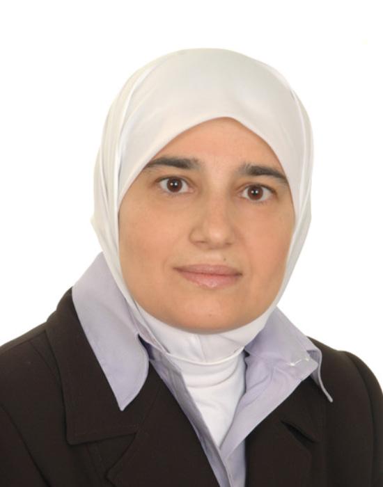 Hiba Khodr