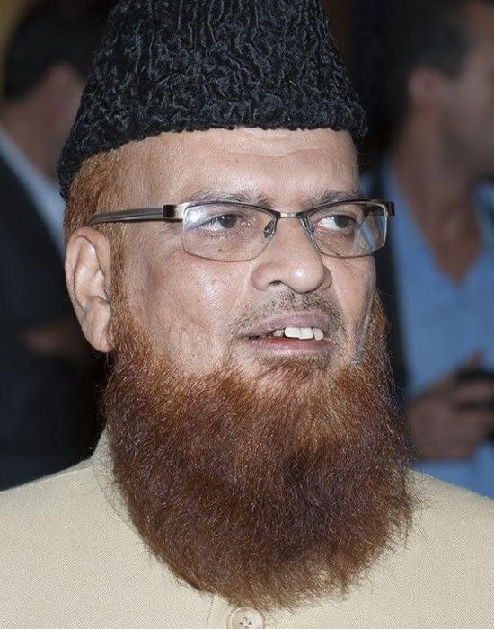 Muhammad Taqi Usmani