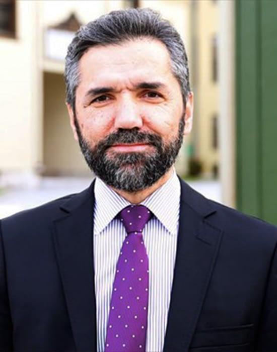 Recep Şentürk