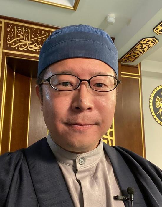 Ahmad Maeno