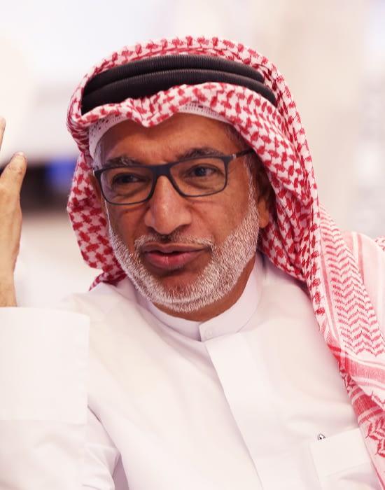 Jassim Sultan